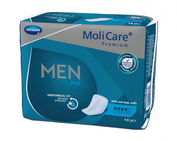 MoliCare Premium MEN PAD 4
