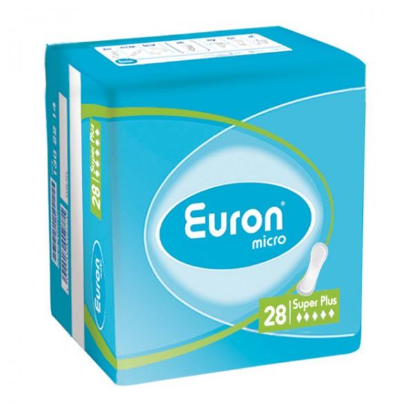 Euron Micro Super Plus Cotton Feel Vorlagen