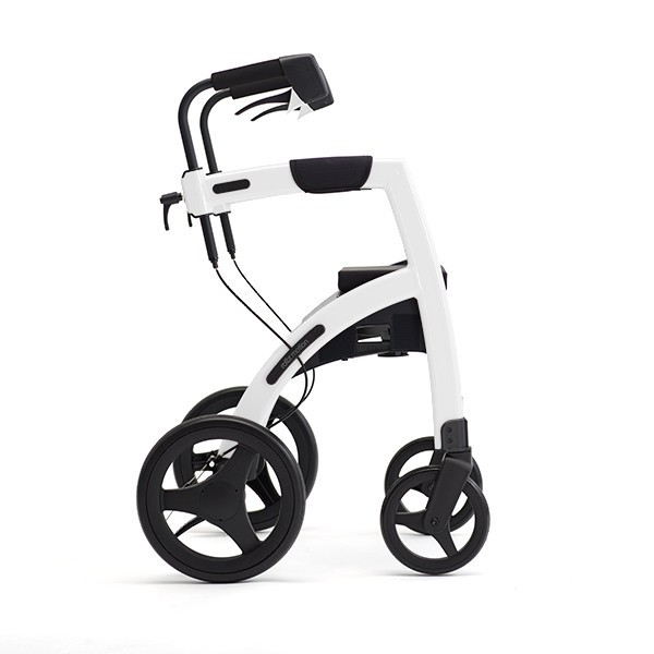 Rollz Motion² Small - Rollator und Rollstuhl