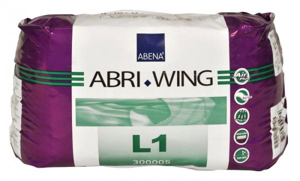 Abri Wing L1