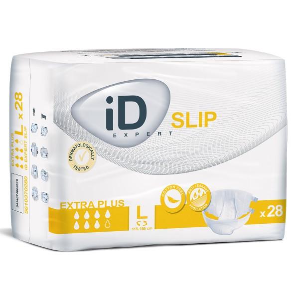 ID Expert Slip Extra Plus Large