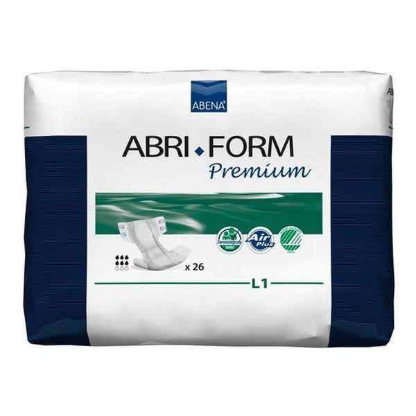 Abri Form Premium L1
