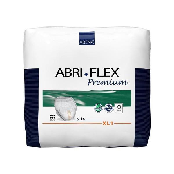 Abri Flex Premium XL1