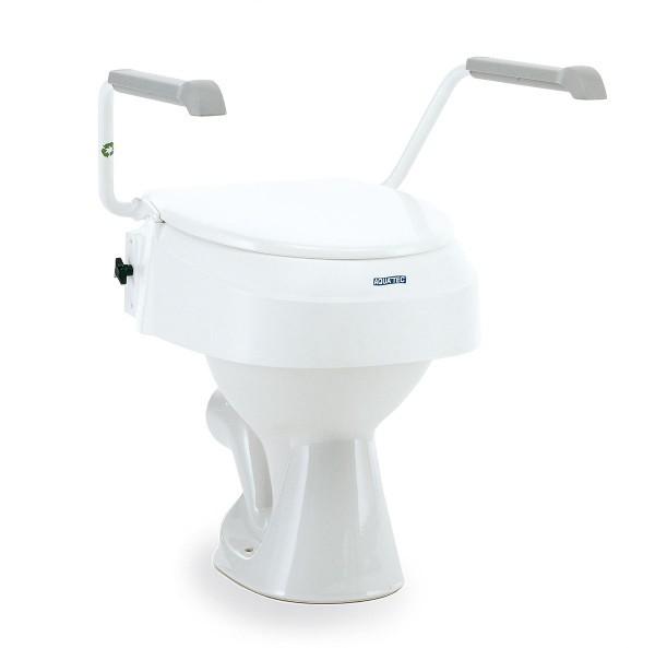 Toilettensitzerhöhung Aquatec 900