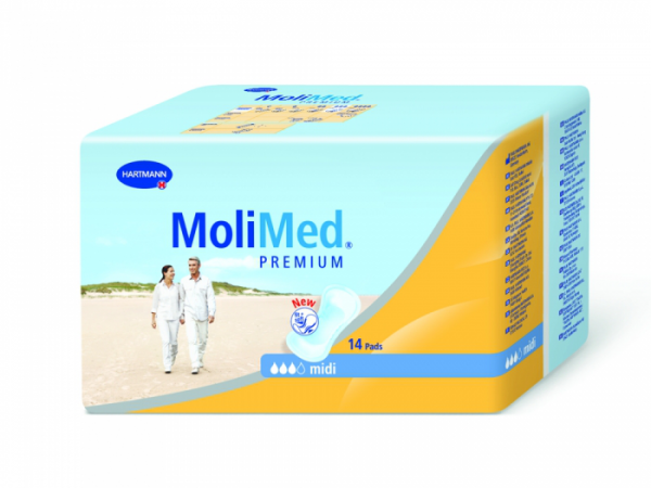 MoliMed Premium Midi