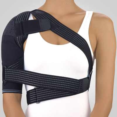 Bort OmoTex Schulter-Aktivbandage
