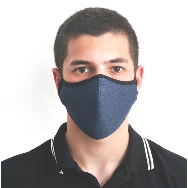 Copptech-Maske