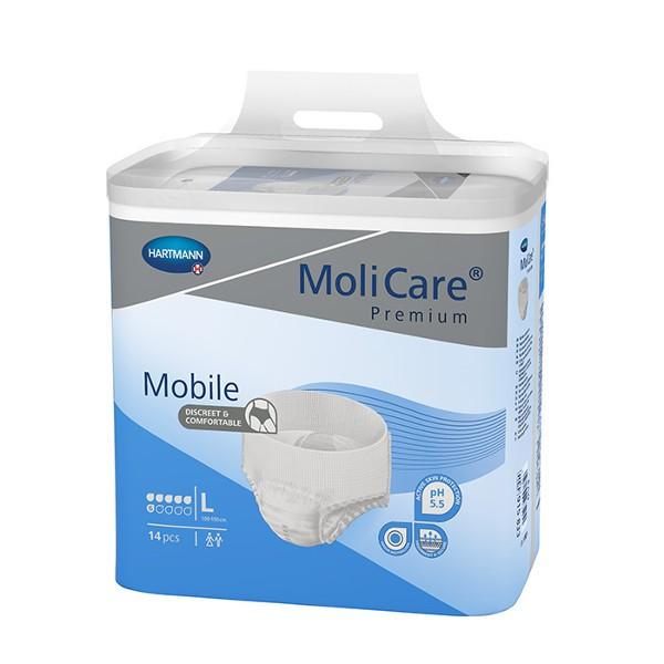 Molicare Premium Mobile Large