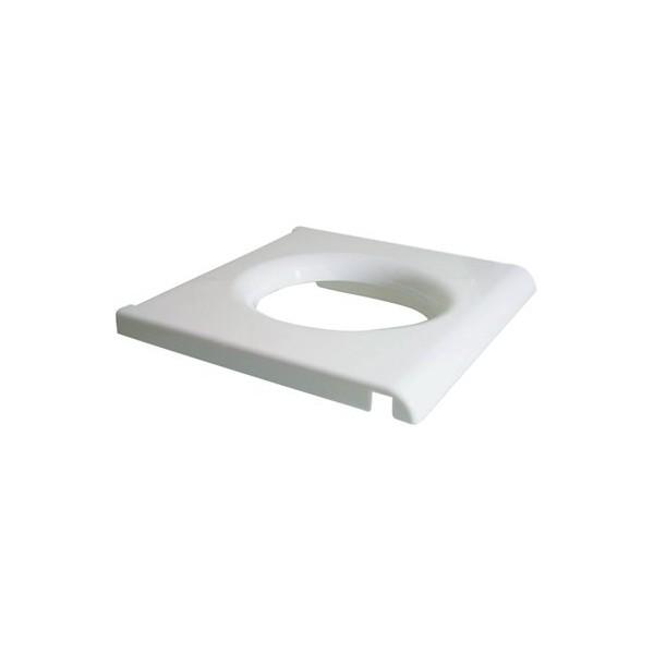 Toilettenstuhl-Sitzbrille Universal