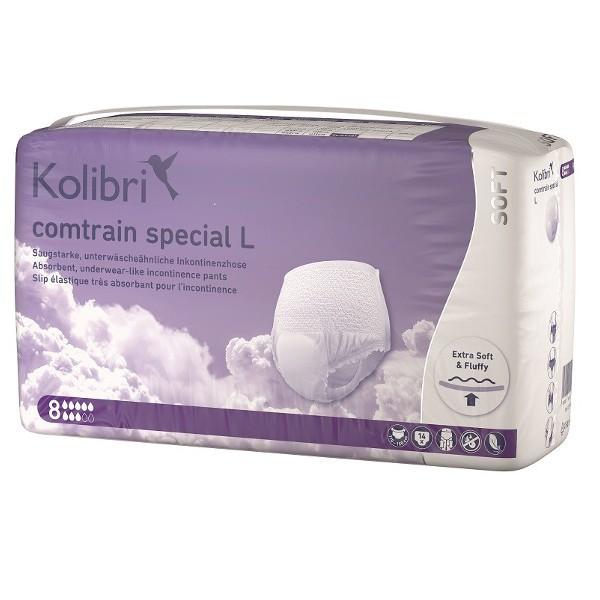 Kolibri Comtrain Soft Special L