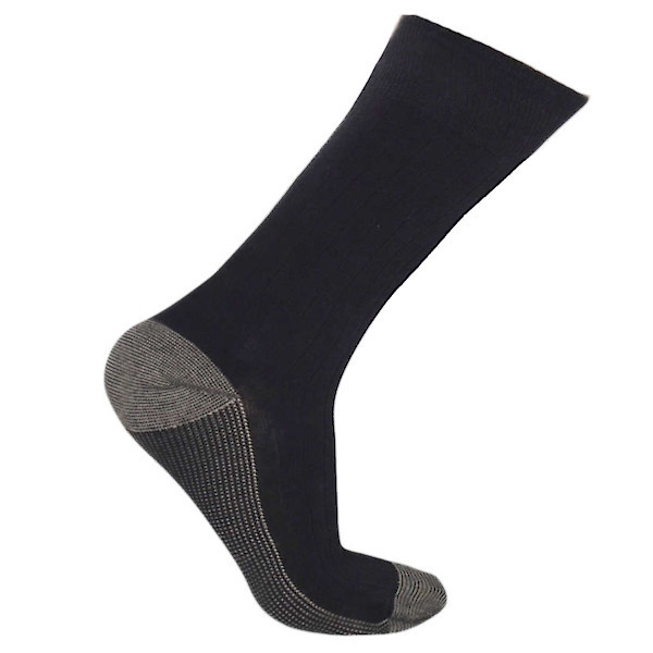 Business Kupfer_Socken