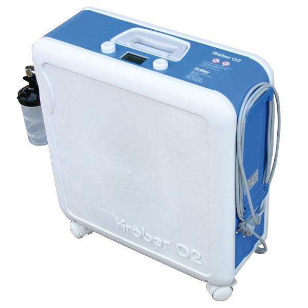 Kröber Sauerstoffkonzentrator