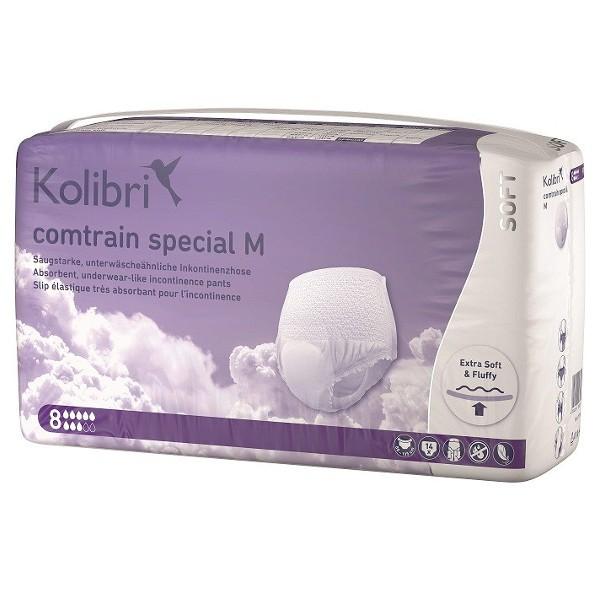 Kolibri Comtrain Soft Special M