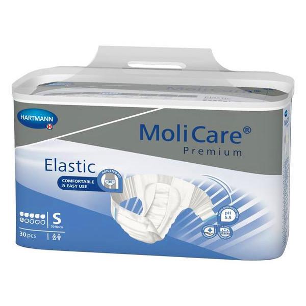 MoliCare Premium Elastic 6 Tropfen S