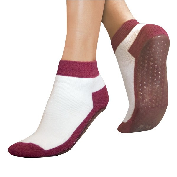 Suprima Anti-Rutsch Socken