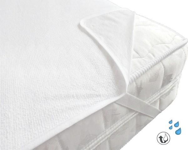 Saugfähiger Matratzen-Hygieneschutz