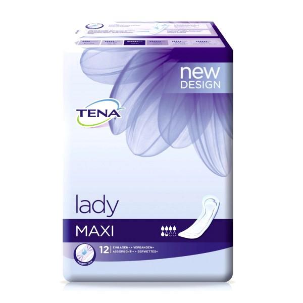 Lady Maxi Instadry