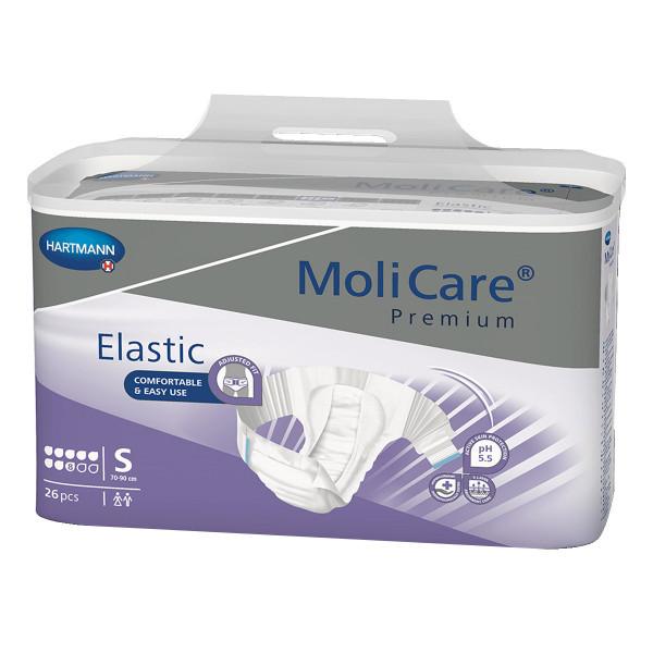 MoliCare Premium Elastic 8 Tropfen S