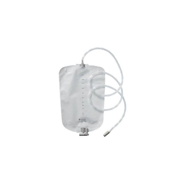 Conveen Security Plus sterile Urinbeutel, 2000/140, 10 Stk.