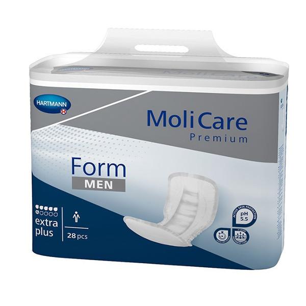 MoliCare Premium Form Man extra plus