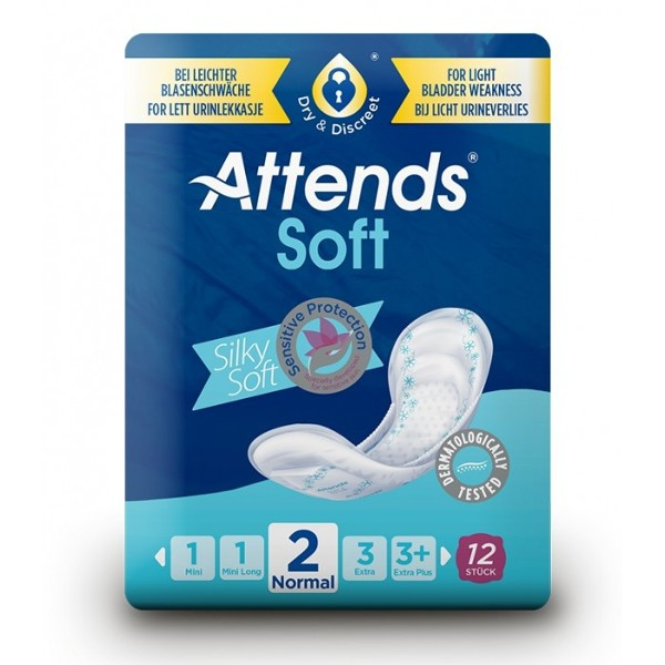 Attends Soft 2 Normal