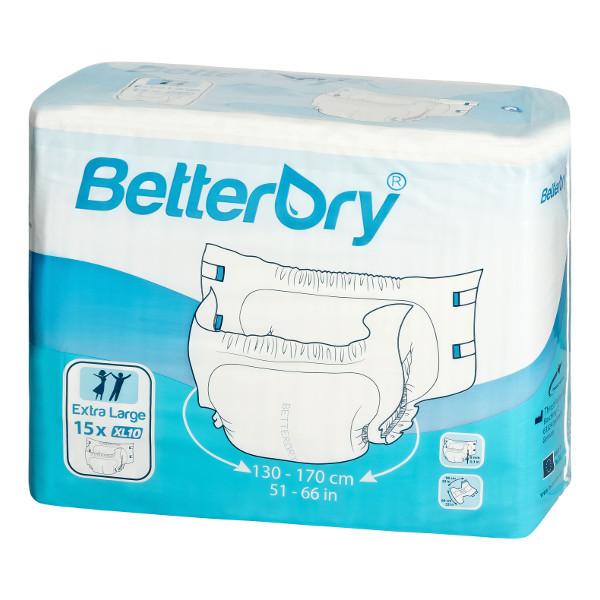 BetterDry XL10