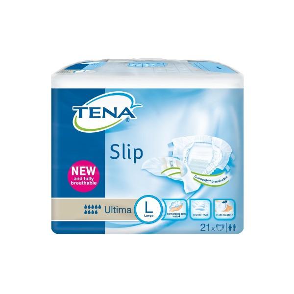 TENA Slip Ultima Large