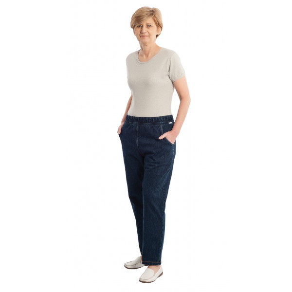 Pflegeoverall CareActive Jeans