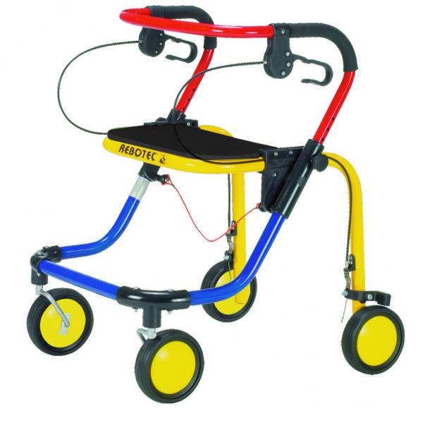 Kinder-Rollator Rebotec Fixi