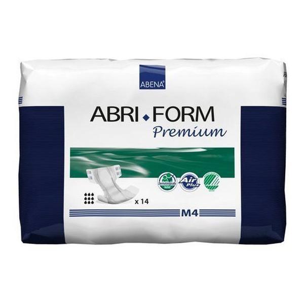 Abri Form Premium M4