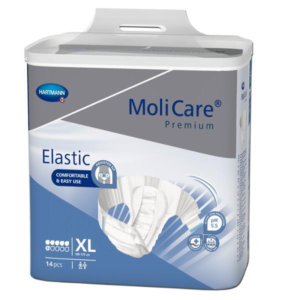 MoliCare Premium Elastic 6 Tropfen X