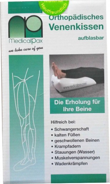 MedicalPax Venenkissen