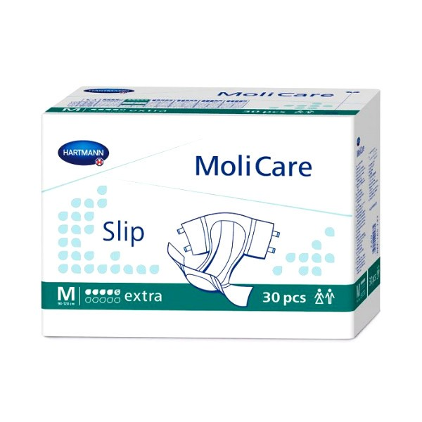 MoliCare Slip Extra Medium