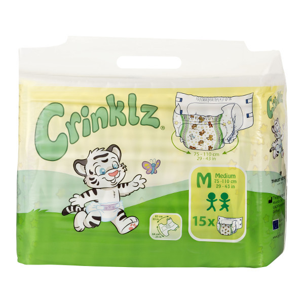 Crinklz M10