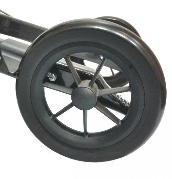 Ersatzräder Rollator Russka Vital