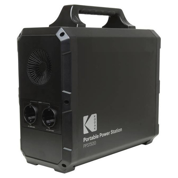 KODAK PPS1500 Portable Power Station