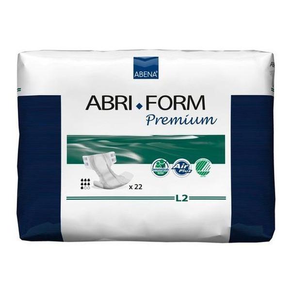 Abri Form Premium L2