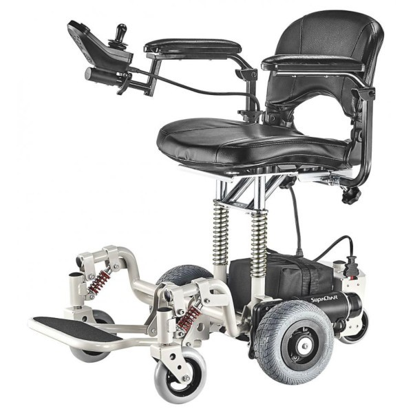 E-Rollstuhl SupaChair MINI