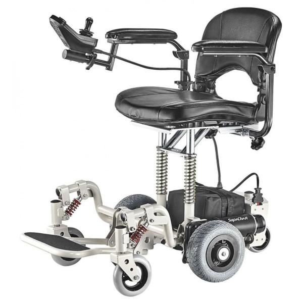 E-Rollstuhl SupaChair MINI Neugerät - Miete