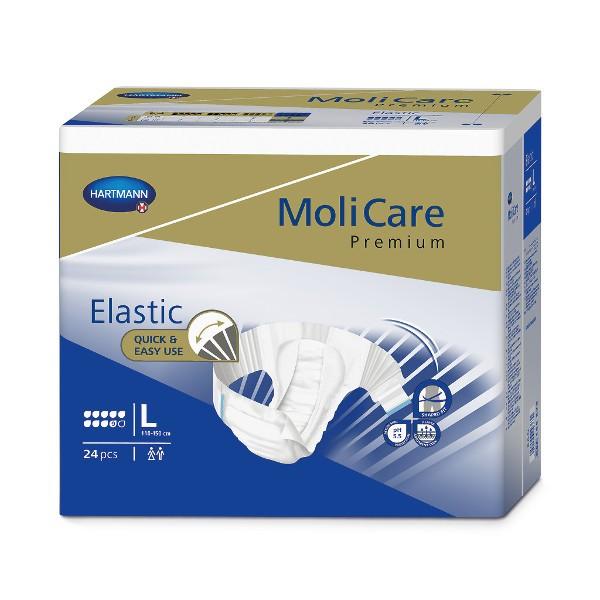 Molicare Premium Elastic Slip Maxi L