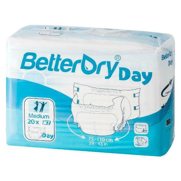 BetterDry DAY M7