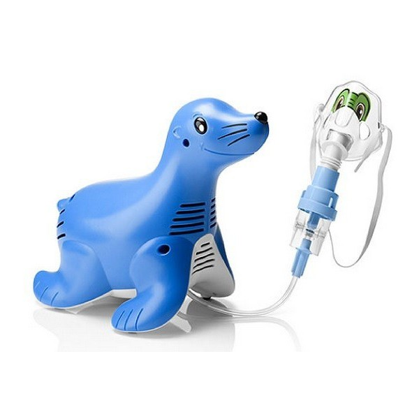 Philips Inhalationsgerät Sami