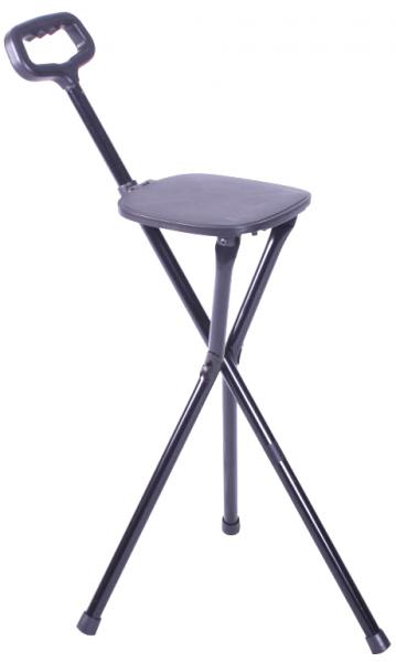 3-Bein Sitzstock