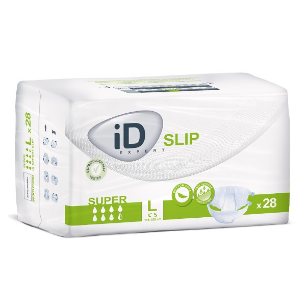 iD Expert Slip PE Super Large