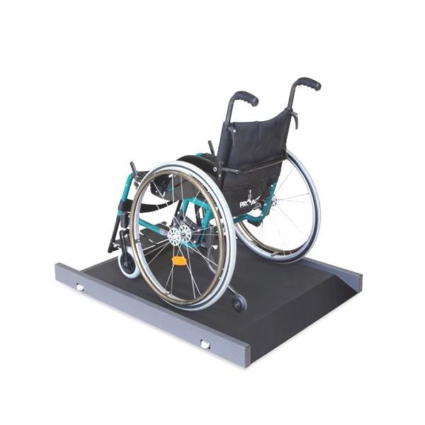 Rollstuhlwaage Kern MWS