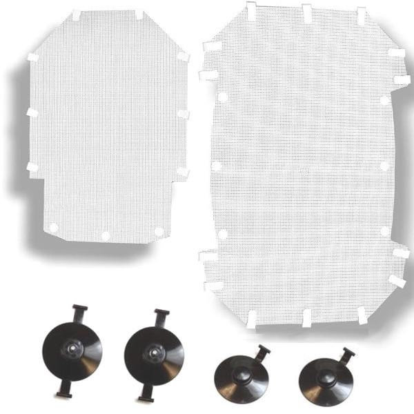 Ersatzteilpaket für Orca Badewannenlift