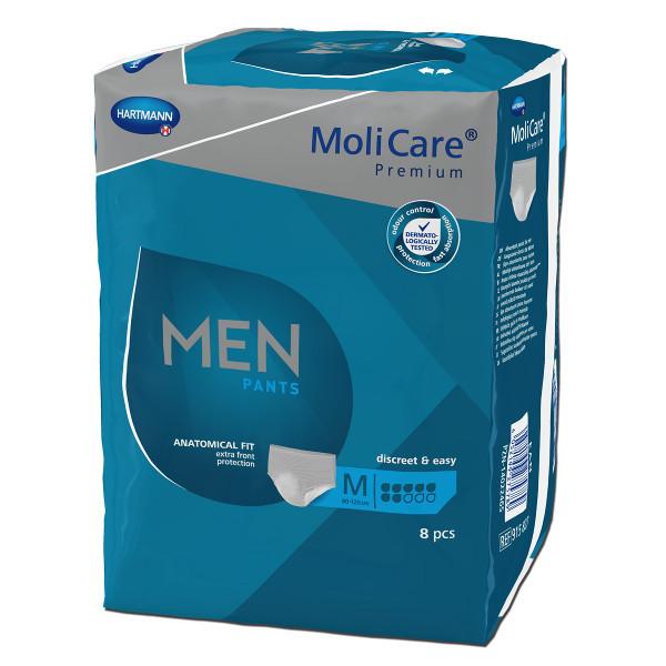 Molicare Premium Men Pants 7 Tropfen Large