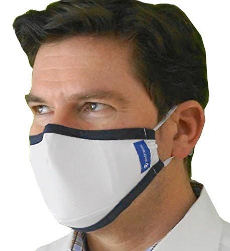 Dr. Hoffmann Mundschutz mit Ding-Filter