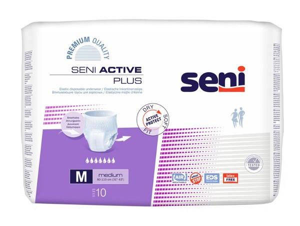 Seni Active Plus Extra Large