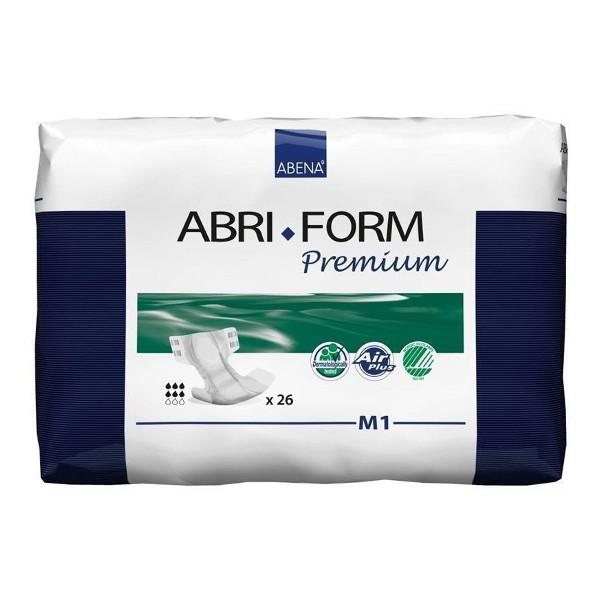 Abri Form Premium M1